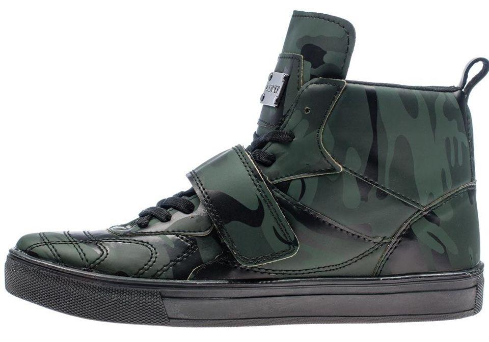 b1cc2bbd4312c Zelená pánska obuv BOLF 8003