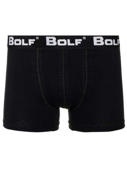 Farebné-1 pánske boxerky BOLF 0953-3P KS